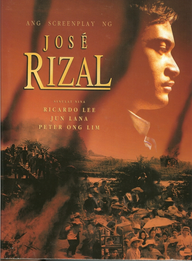 "historical analysis of the movie jose rizal Reaction paper jose rizal (portrayed by cesar montano) when i watched the movie ""jose rizal"" acted by cesar montano, i feel mixed emotions given the fact that it was made to help us and our countrymen to know what our national hero had done for our country."