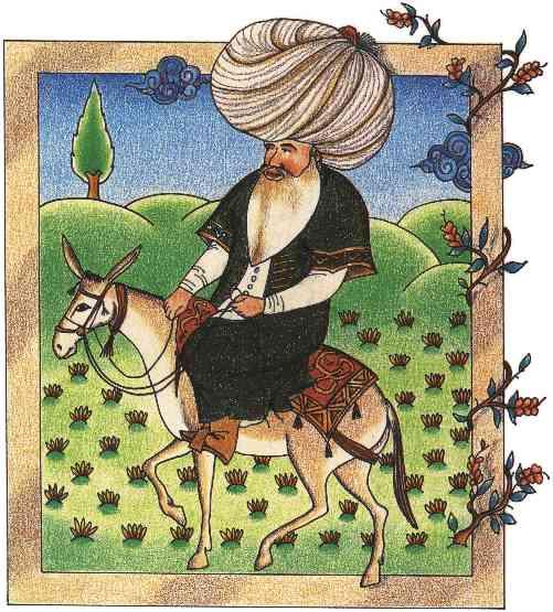 ahli-sufi-dengan-keldai