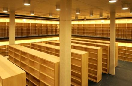 empty-librarypp